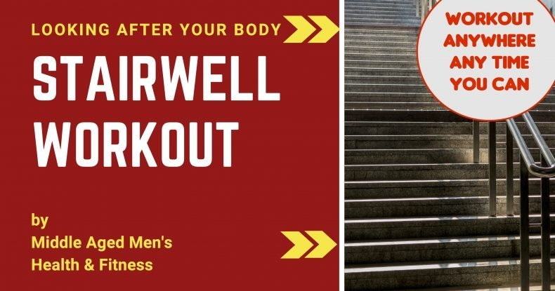 Workout Anytime, Anywhere, Anyhow